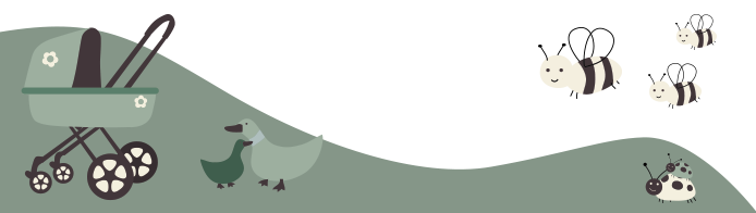 Illustration of a hill