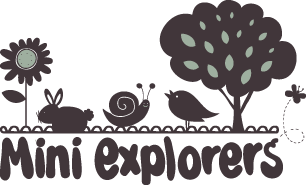 Mini Explorers Logo